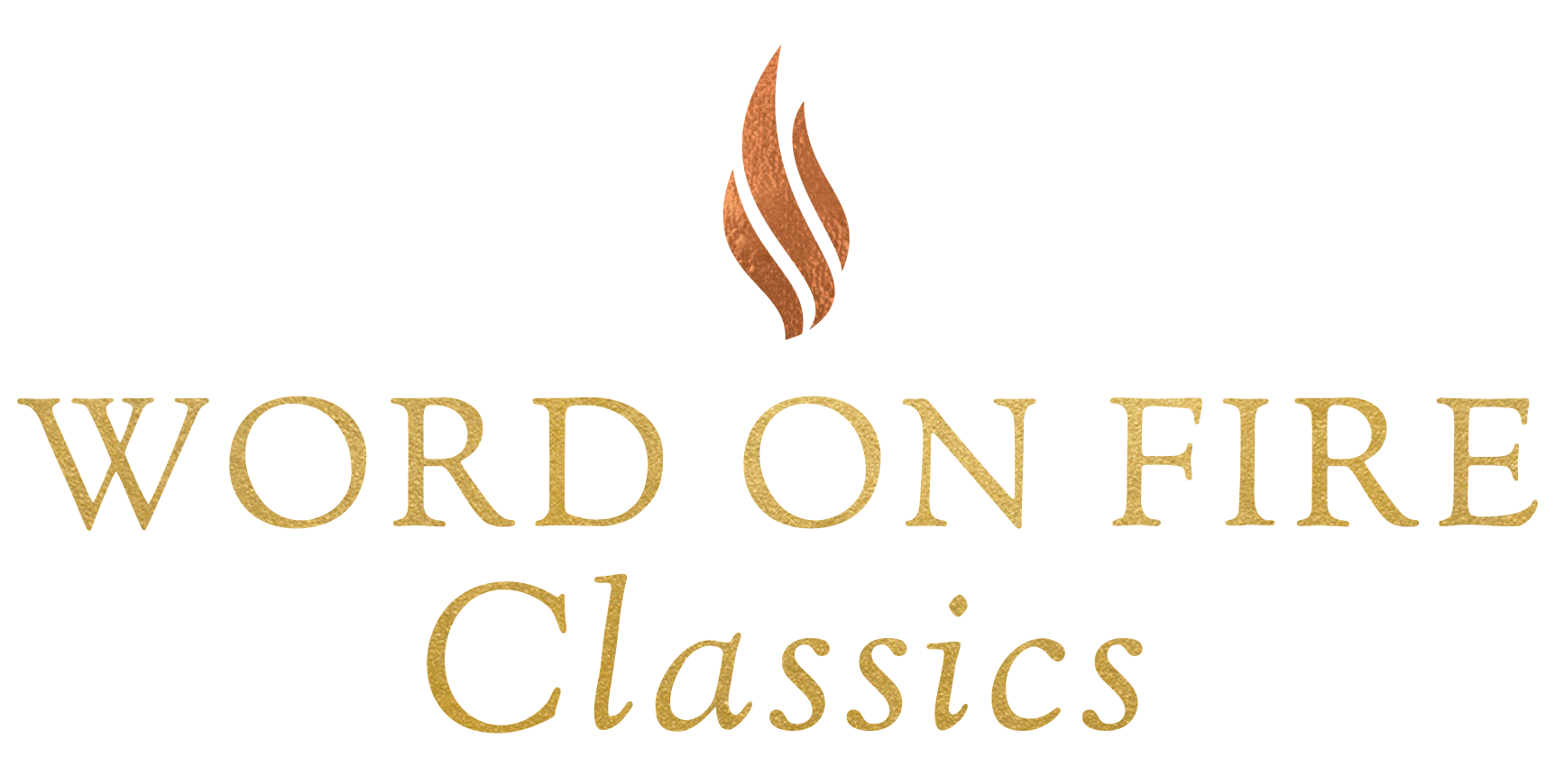 Word on Fire Classics // Read the Classics with Bishop Barron